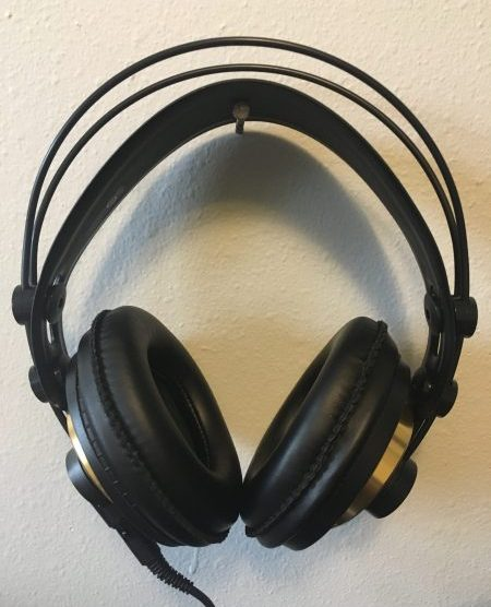 AKG K240 Headphones Listening Test and In Depth Review