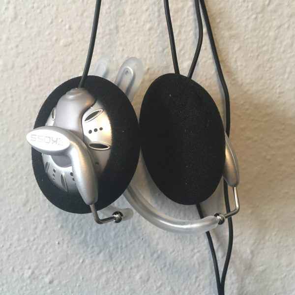 Koss KSC75 Clip On-Ear Headphones Listening Test And Review